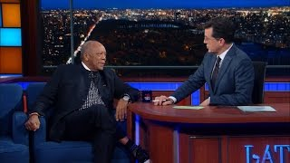 Quincy Jones Explains His Circuitous Path To Music