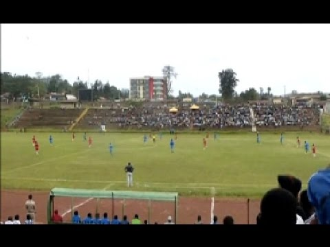 FC Jimma Aba Bunna
