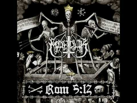 Marduk - Imago Mortis