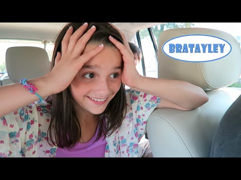 We're Going to Australia (WK 241.4) | Bratayley