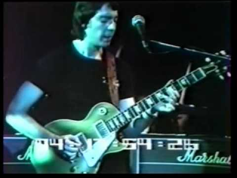 Steve Hackett - Time to Get Out