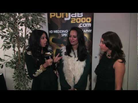 Punjab2000.com - interview with the 1st lady of RDB Nindy Kaur...