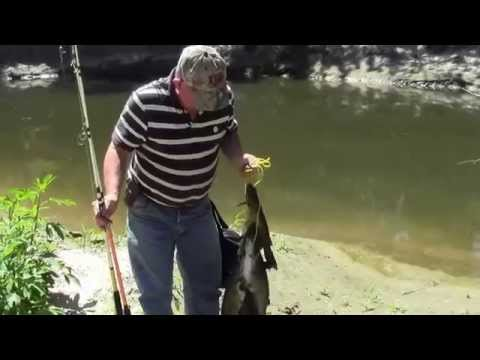 Catfish Creek Fishing