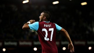 HIGHLIGHTS BPL West Ham United 2 vs 0 Newcastle United - 14 Sep 2015 | English Commentary