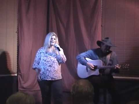Trisha Yearwood - Like We Never Had a Broken Heart (Duet with Garth Brooks)