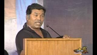 Pattathu Yaanai - pattathu yaanai Audio Launch  clip 2