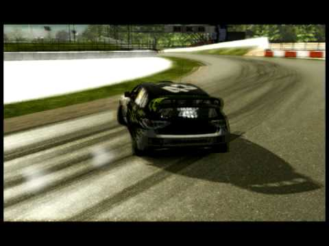 Drift Mod Gaming Video
