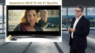 Mark Ritson on the effectiveness of Tide's 2018 Super Bowl ad