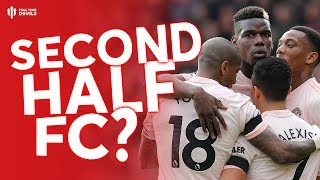 Second Half FC? FULL TIME REVIEW