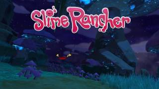 Slime Rancher - Indigo Quarry Night Theme (Relax Version)