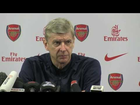Arsene Wenger: Mesut Ozil is over penalty miss