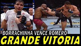 Paulo Borrachinha x Yoel Romero ( RESULTADOS UFC 241 )