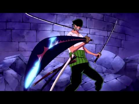 One Piece Sound Effects - Sheathe And Unsheathe The Sword video