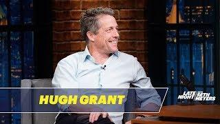 Download Lagu Hugh Grant Tells the Absurd True Story Behind A Very English Scandal Gratis STAFABAND