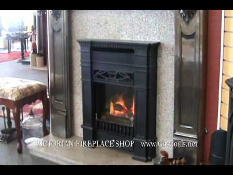 Senator gas fireplace video youtube