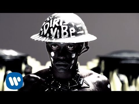 Skrillex - Dirty Vibe
