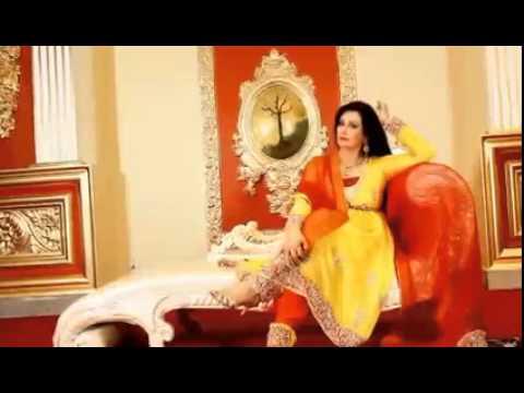 Yaarana Naghma | Yaraana | Pashto New Song 2015 HD