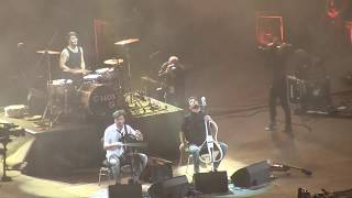 2cellos 34 They Don 39 T Care About Us 34 Live Arena Di Verona
