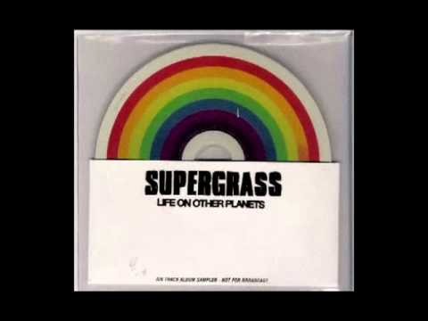 Supergrass - Brecon Beacons
