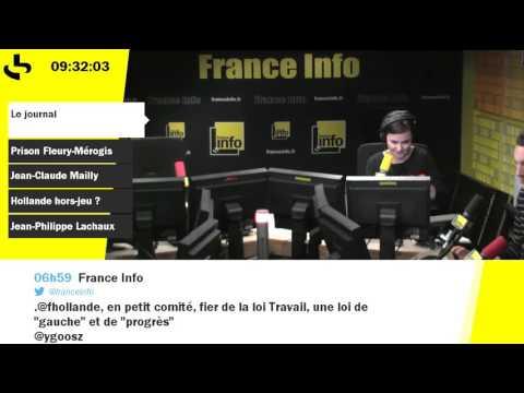 Séisme en Charente-Maritime : les premières précisions de France Bleu La Rochelle