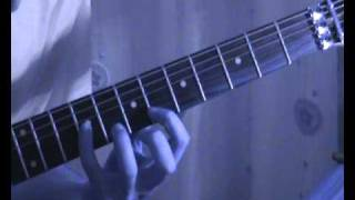 Joe Satriani-Tears In The Rain (Ercan Ucan)