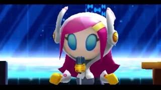Kirby Planet Robobot: 100% Completion Reward ~ Exclusive Performance Video [Cutscene]