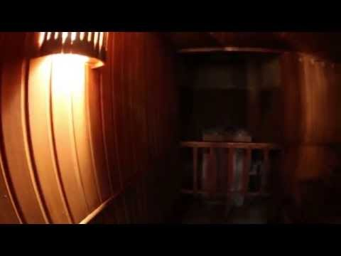 Баня № 9 Саранск