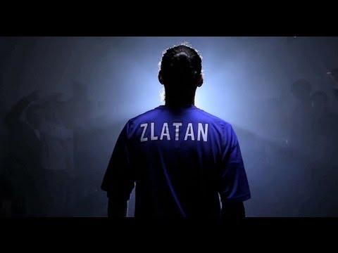 MY NAME IS ZLATAN • AL' PACH (CLIP OFFICIEL)