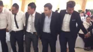 Assyrian Meer wedding Alan George 13/04/2013