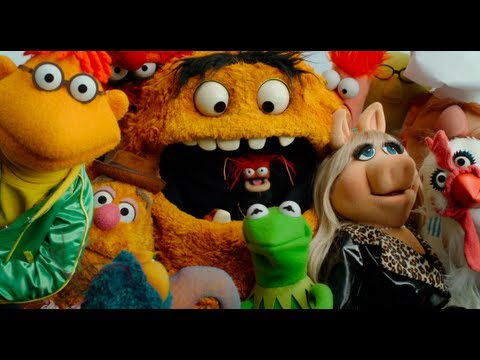 The Muppets Official Trailer 2