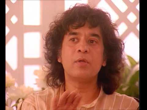 Rendezvous with Simi Garewal - Zakir Hussain & Antonia (1998...