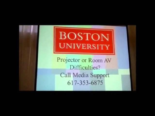 SPME at Boston