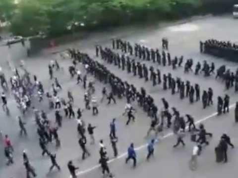 Police Protest Tactics Anti Protester Tactics Riot