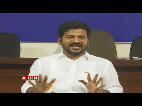 Revanth Reddy holds Press Meet | ABN Telugu