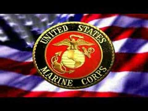 The Marines' Hymn Video