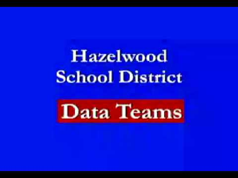 Hazelwood School District Promising Practice