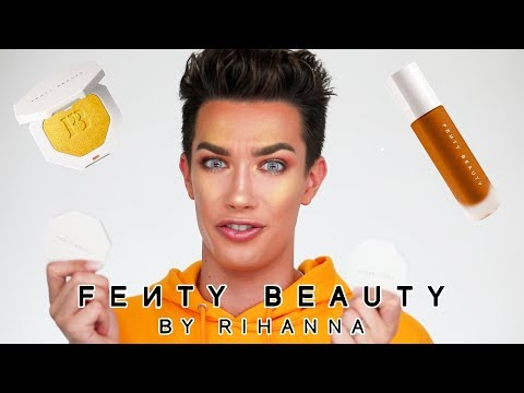 FENTY BEAUTY by RIHANNA FULL REVIEW