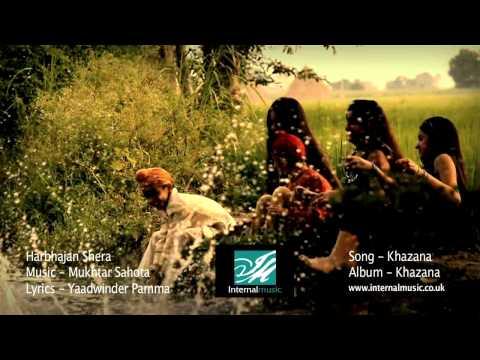 Khazana (Official Video) - Mukhtar Sahota & Harbhajan Shera -...