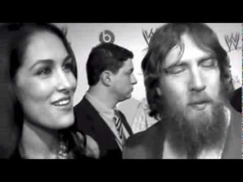 Wrecking Ball ~ Brie Bella and Daniel Bryan