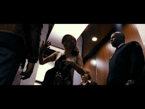 Devil Official Trailer #1 - Bokeem Woodbine Movie (2010) HD