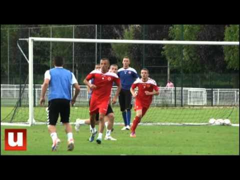 Hubert Fournier : Sochaux, c'est une équipe joueuse