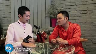 Video clip FAPtv Cơm Nguội: Tập 10 - Học Làm Giang Hồ
