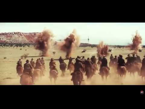 Cowboys Vs Aliens (trailer Español) Hd video