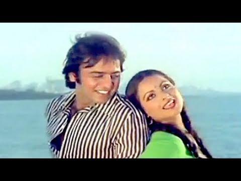 Aaj Kal Paon Zameen Par - Rekha Lata Mangeshkar Ghar Romantic...