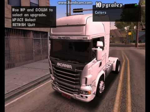 Scania R-440