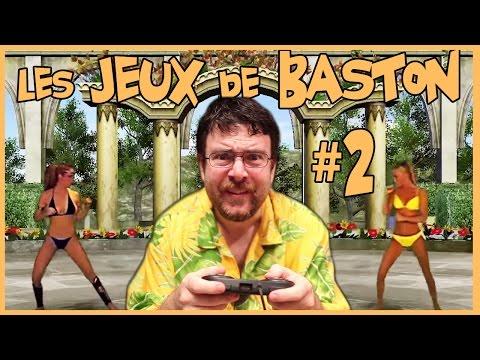 Joueur du Grenier - Les jeux de Baston 2ème édition