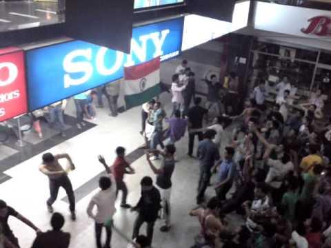Cricket World Cup 2011 Final Match - India Vs Sri Lanka - Part 2 video