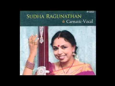 Carnatic Classical  Vocal - Sudha Ragunathan-Maathangisri.wmv