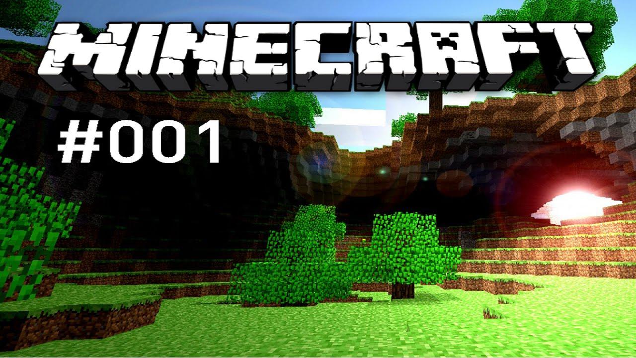 minecraft 001