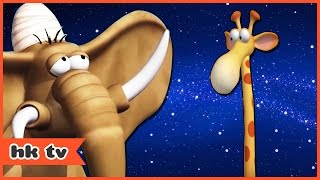 Gazoon | Cartoons for Children | Night Disturbance & More | Funny Cartoons by HooplaKidz TV